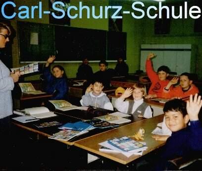 Carlschurz
