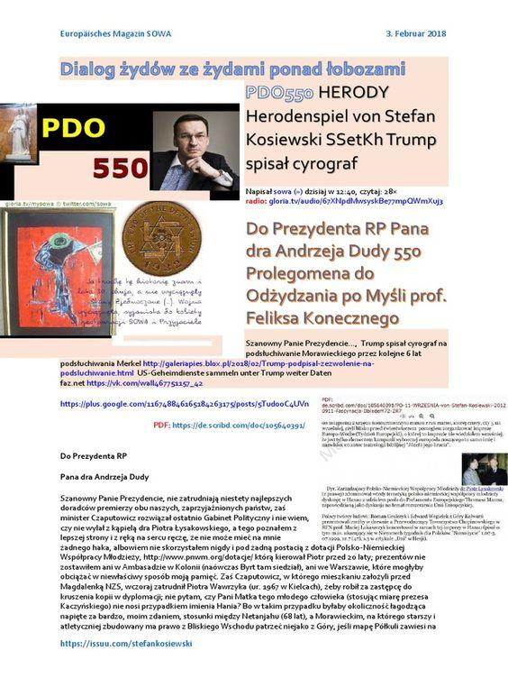 PDO550