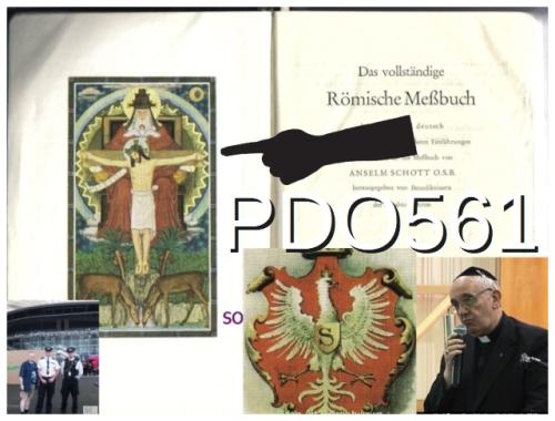 Messbuch pdo561