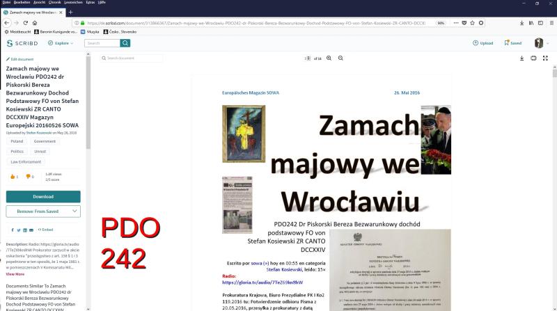 PDO242 Zamach majowy we Wroclawiu dr Piskorski