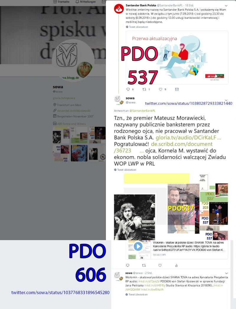 Pdo537 santander morawiecki sowa pdo606