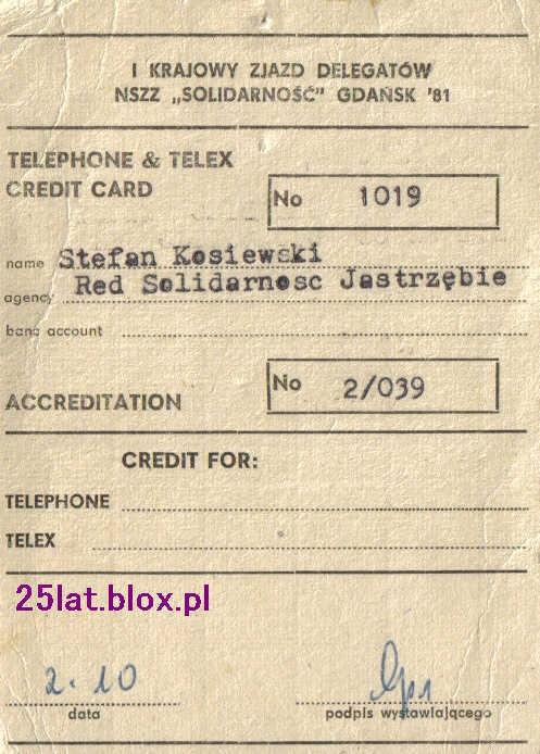 1019 Gdansk 19811002 Stefan Kosiewski tygodnik Solidarnosc Jastrzebie (002)