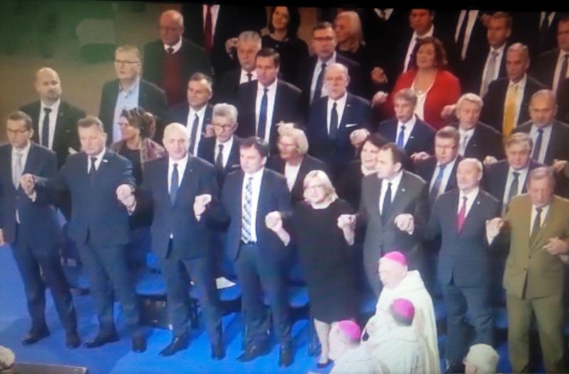 Pisowcy biskupi rydzyk radio maryja 28 lat