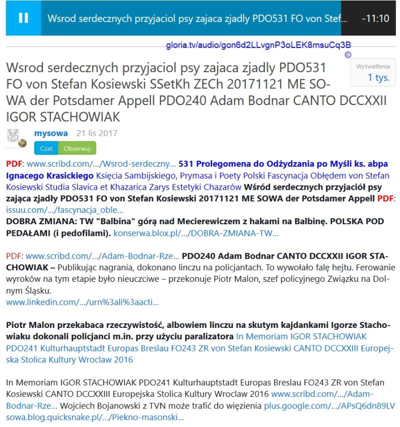 Screenshot_2018-12-20 pdo637 Wsrod serdecznych przyjaciol psy zajaca zjadly PDO531 FO von Stefan Kosiewski SSetKh ZECh 20171121 ME[...]
