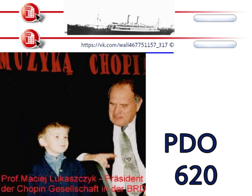 Tomek prof lukaszczyk pdo620