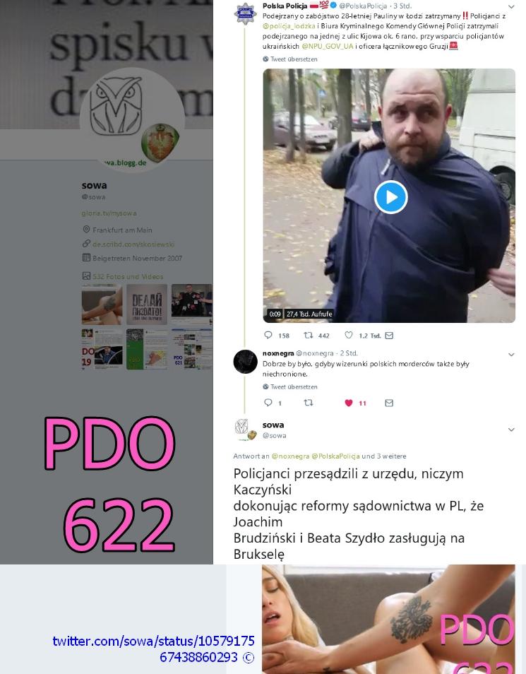 PDO622 Screenshot_2018-11-01 sowa auf Twitter Policjanci