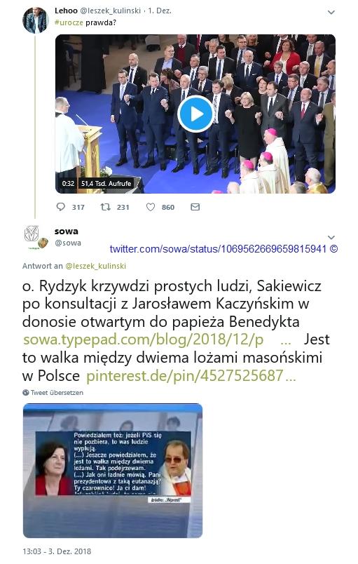 Screenshot_2018-12-03 sowa auf Twitter o Rydzyk krzywdzi prostych ludzi  Sakiewicz po konsultacji z Jarosławem Kaczyńskim w[...]