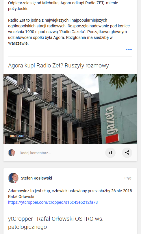 Screenshot_2019-01-27 Stefan Kosiewski - Google+