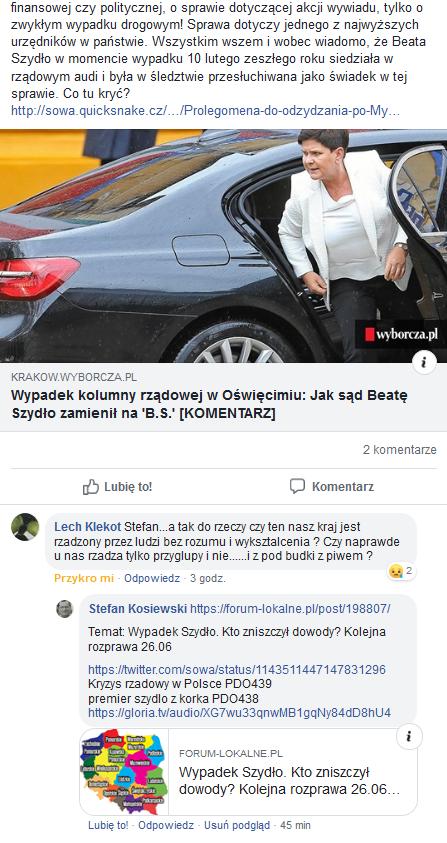 Screenshot_2019-06-26 (1) Prokuratura trzeci raz chce przesłuchać - Stefan Kosiewski