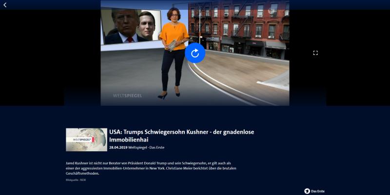 Screenshot_2019-04-28 USA Trumps Schwiegersohn Kushner - der gnadenlose Immobilienhai