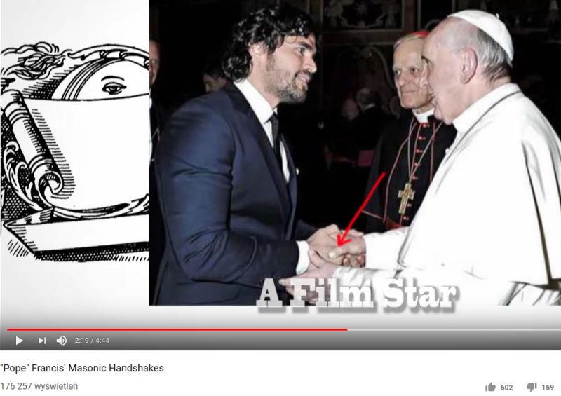 Screenshot_2019-05-04  Pope Francis' Masonic Handshakes - YouTube