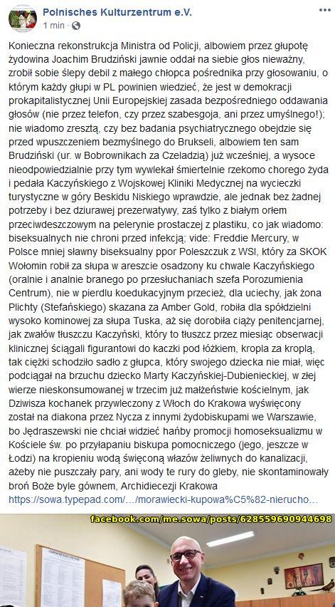 Screenshot_2019-05-28 (1) Polnisches Kulturzentrum e V - Strona główna(1)