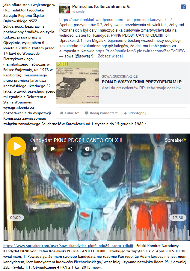 Screenshot_2019-04-11 PONAD WSZYSTKIMI PREZYDENTAMI PDO666 FO von Stefan Kosiewski SSetKh ZR ZECh Kandydat PKN6 PDO84 CANTO[...](1)