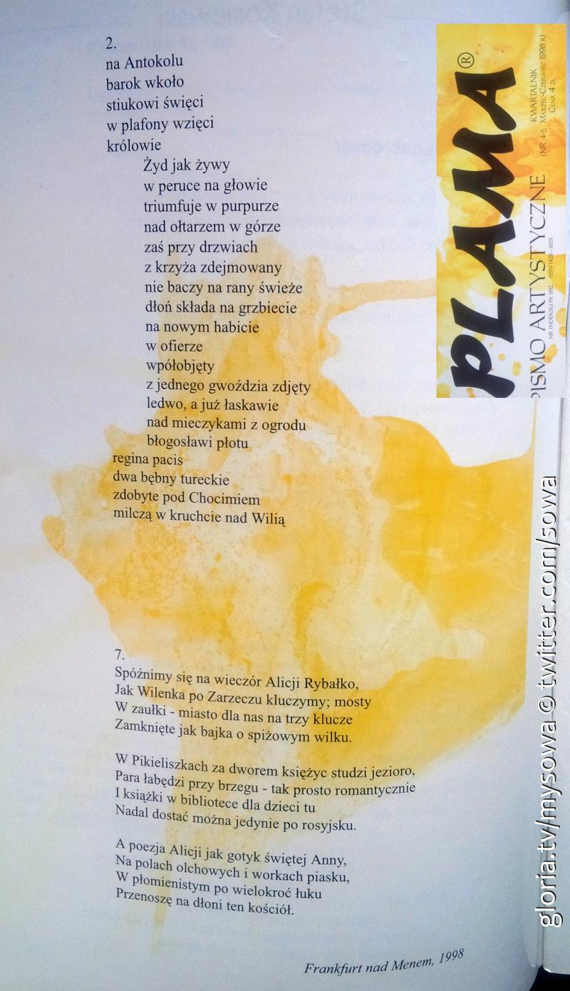 Plama-marzec-1998-sowa