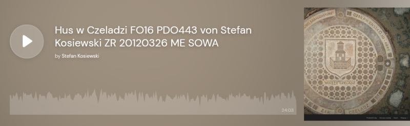 Screenshot 2021-08-21 at 01-40-45 Hus w Czeladzi FO16 PDO443 von Stefan Kosiewski ZR 20120326 ME SOWA
